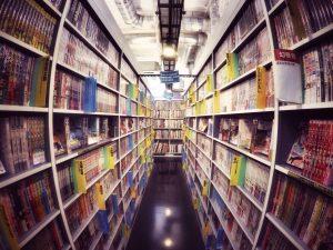 bibliotheque-manga
