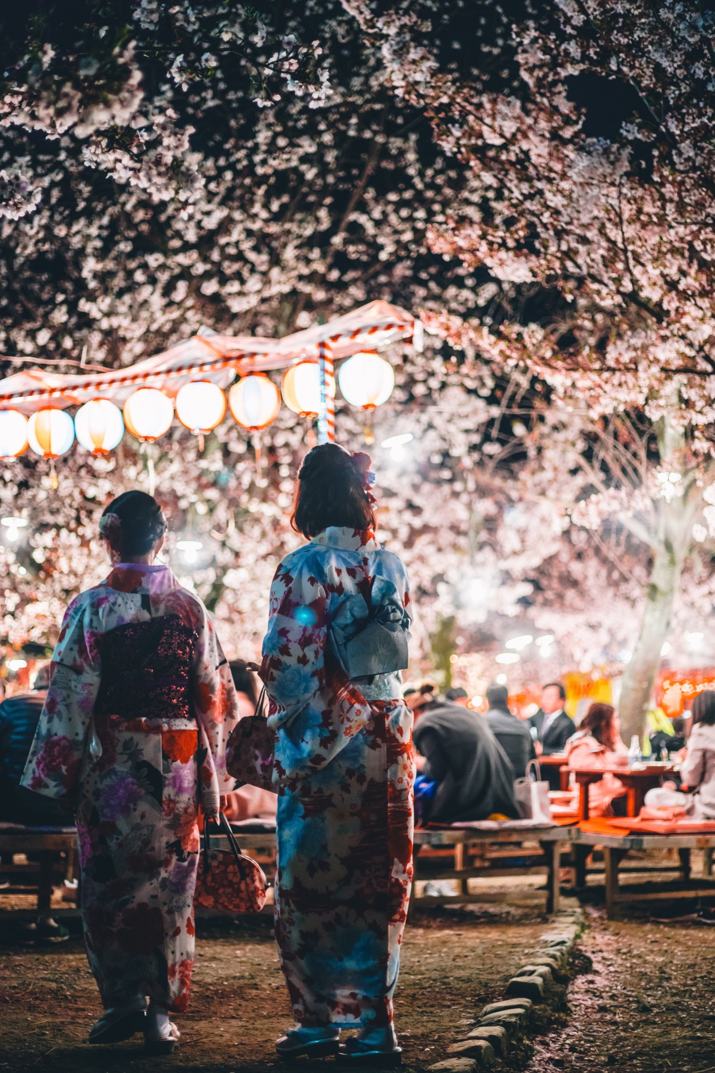 tenues-japon