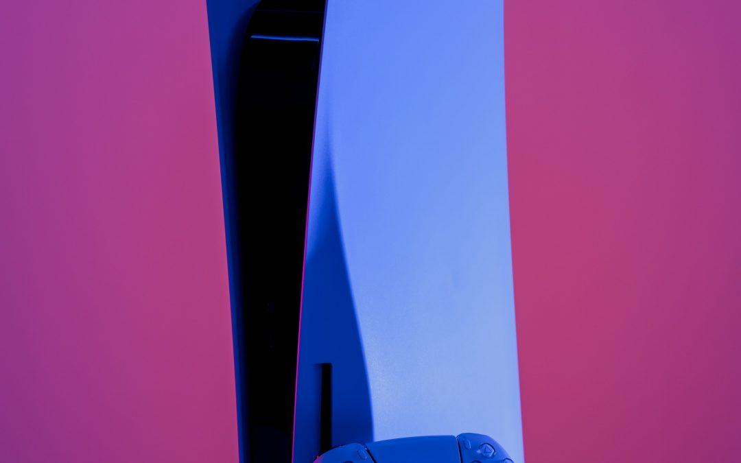 La console PlayStation PS5 victime de son succès