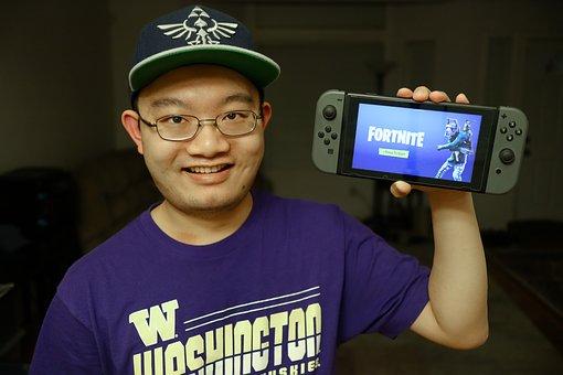 Fortnite, l'un des jeux vidéo le plus populaire de la planète